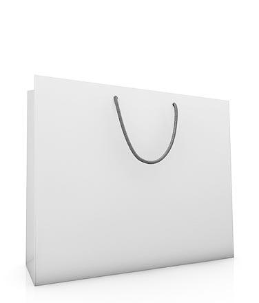 Baumwollkordeltragetasche