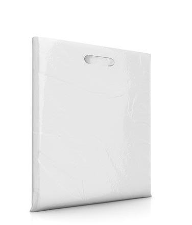 DKT-Plastiktragetasche