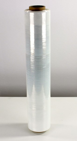 Handstretchfolie 23my 50 cm breit 1 x 1